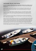 Lightweight • Sturdy • Long-lasting - Mercury Outboards - Page 2