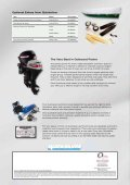 Lightweight • Sturdy • Long-lasting - Mercury Outboards - Page 4