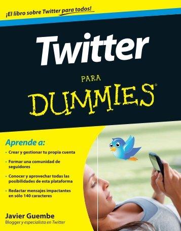 Twitter - PlanetadeLibros.com