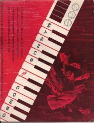 Magnus 3D Owners Manual - Combo Organ Heaven
