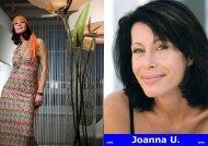 Joanna U. - Modern-Models & Concerts
