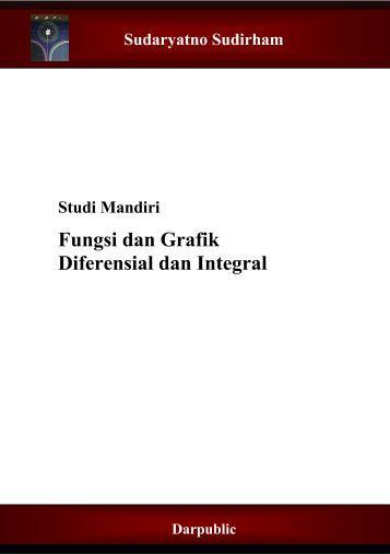 Fungsi dan Grafik Diferensial dan Integral - Ee-cafe.org