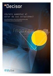 innovación - Dataprix