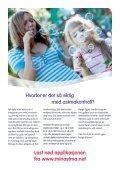 Har du kontroll over din astma, eller kontrollerer den deg? - Page 3
