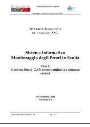 File Allegato SIMES Specifiche Funzionali - Agenda Digitale ...