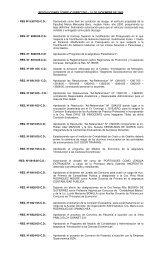 RESOLUCIONES CONSEJO DIRECTIVO – 15 DE DICIEMBRE DE ...