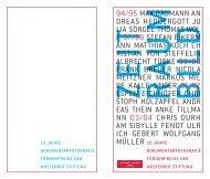 94 95 max baumann an dreas heddergott ju lia - Wüstenrot Stiftung