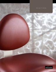 Brochure: Dental Seating - Midmark