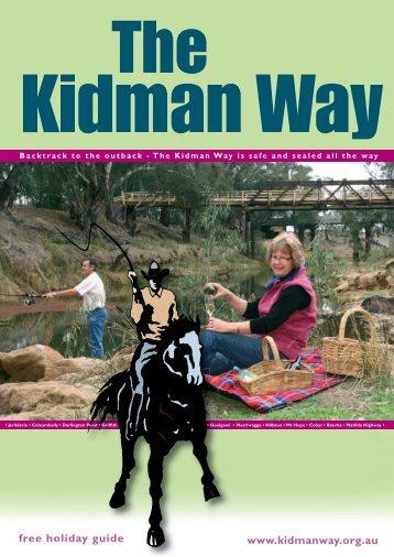 Kidman Way Motor Inn