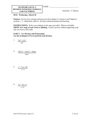 grade 9 math exam review pdf