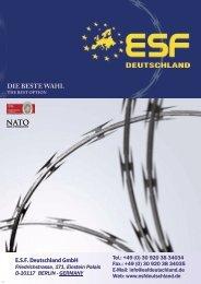 Downloadbroschüre in PDF - ESF Deutschland
