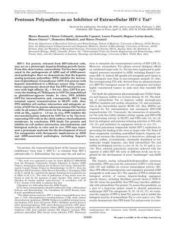 Polysulfate Magazines
