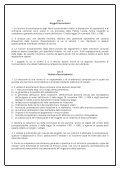 REGOLAMENTO PER L'APPLICAZIONE DELLE SANZIONI ... - Page 2
