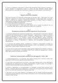 REGOLAMENTO PER L'APPLICAZIONE DELLE SANZIONI ... - Page 3