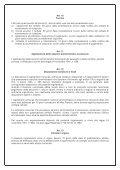 REGOLAMENTO PER L'APPLICAZIONE DELLE SANZIONI ... - Page 5