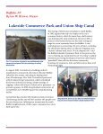 Recycling America's Land: - U.S. Conference of Mayors - Page 4