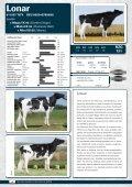 catálogo de toros - probados con hijas - GGI German Genetics ... - Page 4