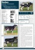 catálogo de toros - probados con hijas - GGI German Genetics ... - Page 6