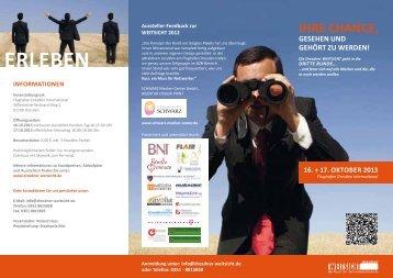 [PDF] Dresdner Weitsicht - Flyer 2013