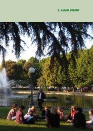 Cap.9 Natura urbana.pdf - Qualità Ambientale nelle Aree Urbane e ...