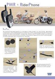 Riderphone