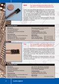 Lok- und Funktionsdecoder - Kuehn Digital - Seite 4