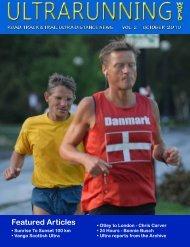 October 2010 - Ultrarunning World