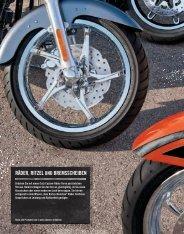 räder, ritzel und bremsscheiben - Harley-Davidson Tuttlingen ...