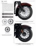räder, ritzel und bremsscheiben - Harley-Davidson Tuttlingen ... - Seite 5