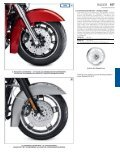 räder, ritzel und bremsscheiben - Harley-Davidson Tuttlingen ... - Seite 6