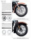 räder, ritzel und bremsscheiben - Harley-Davidson Tuttlingen ... - Seite 7