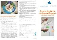 Flyer Psychologische Schmerztherapie - St.-Vincentius ...