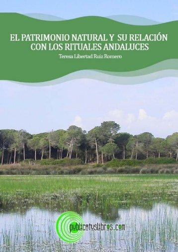 El Patrimonio natural y su relación con los rituales andaluces