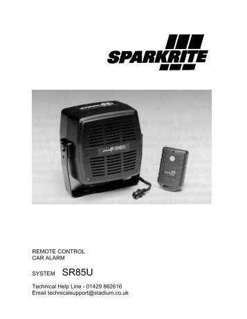 remote control car alarm system sr85u technical help ?quality=85 rhino gtr alarm wiring di sparkrite car alarm wiring diagram at crackthecode.co