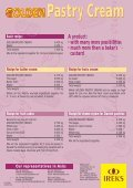 Golden pastry cream - Page 2