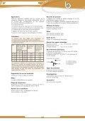 Controle de pression - CBM - Page 3