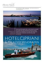 HOTELCIPRIANI - Merrioncharles.com