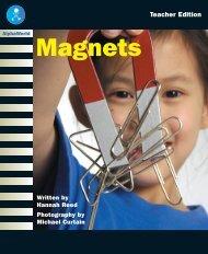 Teacher Edition Magnets