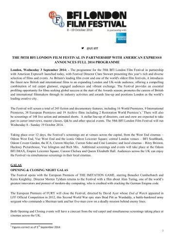 bfi-press-release-58th-bfi-london-film-festival-in-partnership-with-american-express-announces-full-programme-2014-09-03_1