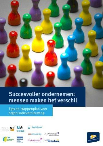 OrganisatievernieuwingBijlage_tcm109-397277
