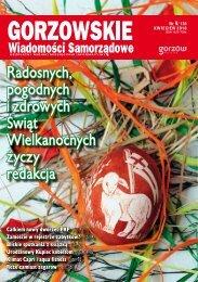 GWS nr 04 / 2010 - Gorzów