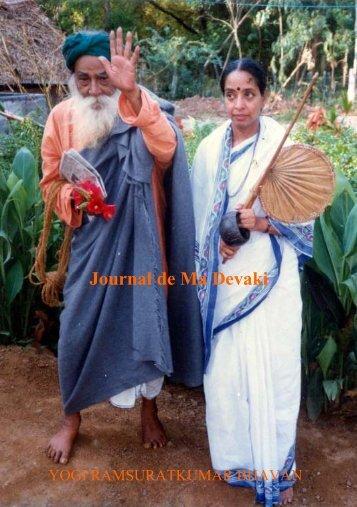 Journal de Ma Devaki.pdf - Yogi Ramsurat Kumar