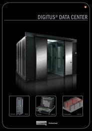 DIGITUS® DATA CENTER - Soft-Carrier