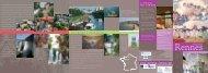 Scarica la brochure in formato PDF - Office de Tourisme de Rennes ...