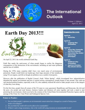 View/Download International Outlook April 22 2013 - The British ...