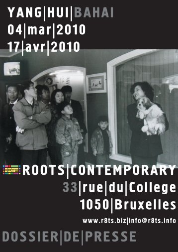 read more - roots contemporary