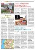 Sisältää elinkeinoliitteen - Kouvola - Page 4