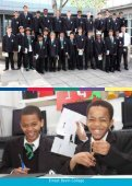 the sixth form - Ernest Bevin College - Page 2