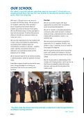 the sixth form - Ernest Bevin College - Page 4