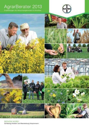 berater_schleswigmecklenburg-1 - Bayer CropScience Deutschland ...